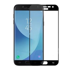 Silk Screen | Защитное стекло 2,5D для Samsung J330 Galaxy J3 (2017)