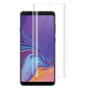 Гидрогелевая защитная плёнка Rock для Samsung Galaxy A9 2018 (A920F)