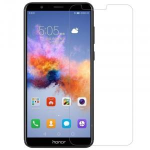 H+ | Защитное стекло для Huawei Honor 7X (картонная упаковка)