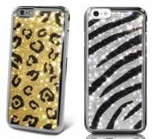 "Dreamplus Safari | Чехол для Apple iPhone 6/6s (4.7"") со стразами"