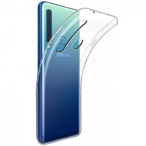 Clear Case   Прозрачный TPU чехол 2мм для Samsung Galaxy A9 (2018)