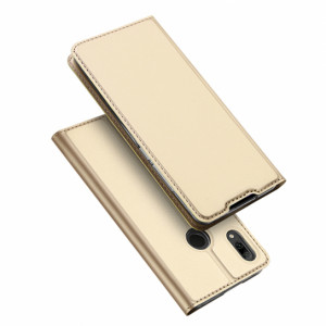 Чехол-книжка Dux Ducis с карманом  для Xiaomi Redmi Note 7 (Pro) / Note 7s