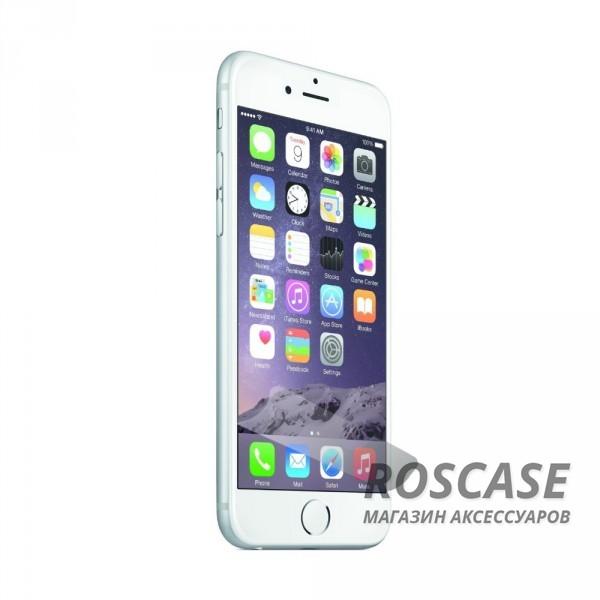 Защитная пленка VMAX для Apple iPhone 6/6s (4.7) (Прозрачная)Описание:производитель:&amp;nbsp;VMAX;совместима с Apple iPhone 6/6s (4.7);материал: полимер;тип: пленка.&amp;nbsp;Особенности:идеально подходит по размеру;не оставляет следов на дисплее;проводит тепло;фильтрует ультрафиолет;защищает от царапин.<br><br>Тип: Защитная пленка<br>Бренд: Vmax