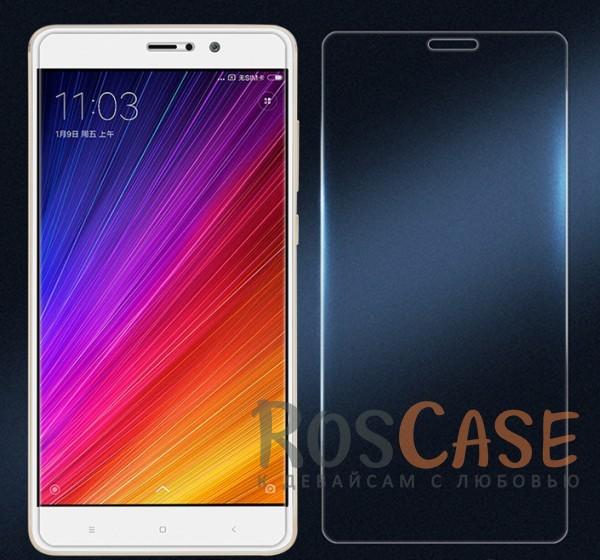 Ультратонкое антибликовое защитное стекло с олеофобным покрытием анти-отпечатки для Xiaomi Mi 5s PlusОписание:бренд:&amp;nbsp;Nillkin;совместимость: Xiaomi Mi 5s Plus;материал: закаленное стекло;форма: стекло на экран.Особенности:полное функциональное обеспечение;антибликовое покрытие;олеофобное покрытие (анти отпечатки);ультратонкое - 0,2 мм;размеры стекла -&amp;nbsp;148,73*71,17 мм;закругленные края;легко устанавливается и чистится.<br><br>Тип: Защитное стекло<br>Бренд: Nillkin