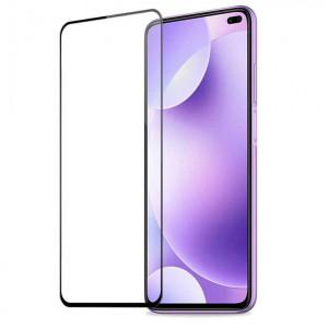 Защитное стекло 5D Full Cover  для Xiaomi Redmi K30
