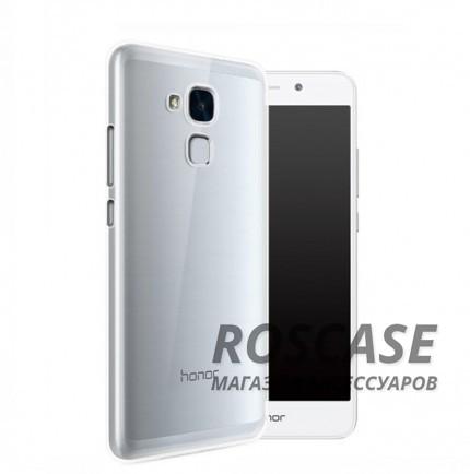Ультратонкий силиконовый чехол Ultrathin 0,33mm для Huawei GT3 (Бесцветный (прозрачный))Описание:бренд:&amp;nbsp;Epik;совместим с Huawei GT3;материал: термополиуретан;тип: накладка.&amp;nbsp;Особенности:ультратонкий дизайн - 0,33 мм;прозрачный;эластичный и гибкий;надежно фиксируется;все функциональные вырезы в наличии.<br><br>Тип: Чехол<br>Бренд: Epik<br>Материал: TPU
