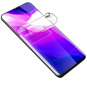 Гидрогелевая защитная плёнка Rock  для Xiaomi Mi 10 Lite
