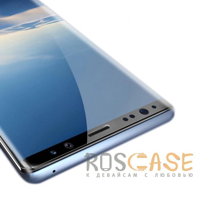 Фотография Гидрогелевая защитная плёнка Rock для Samsung Galaxy Note 8