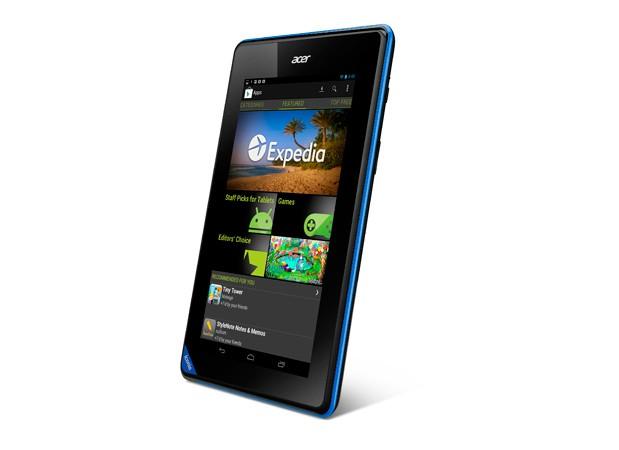 Acer B1 A71 Iconia Tab