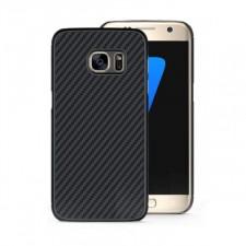 Nillkin Synthetic Fiber | Карбоновый чехол для Samsung G930F Galaxy S7