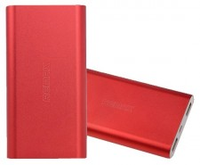 Портативное зарядное устройство Power Bank Remax Proda Vanguard 10000 mAh для Apple iPad Pro 9.7