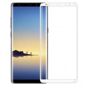 4D | Объемное защитное стекло для Samsung Galaxy Note 8 на весь экран