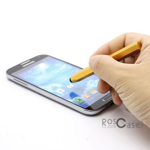 фото емкостной стилус в виде карандаша