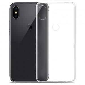 J-Case THIN | Гибкий силиконовый чехол для Xiaomi Redmi Note 5 Pro