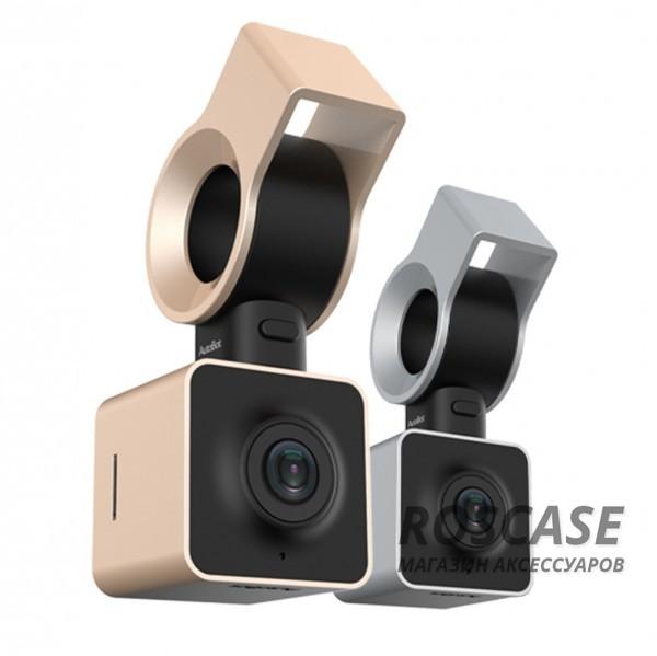 Видеорегистратор ROCK - Autobot Smart DashcamОписание:компания Rock;материал: алюминий;предназначен для записи видео;тип устройства: авторегистратор.Особенности:крепится на лобовое стекло;запись видео в качестве FullHD;подключается посредством Wi-Fi;широкий угол обзора;емкость батареи - 150 mAh;мощность -&amp;nbsp;5V 1A;встроенная память - 1 ГБ;слот для карты памяти;в комплекте: кабель, крепление.&amp;nbsp;<br><br>Тип: Видеорегистраторы<br>Бренд: ROCK