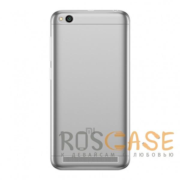 Фото Прозрачный J-Case THIN   Гибкий силиконовый чехол для Xiaomi Redmi 5A