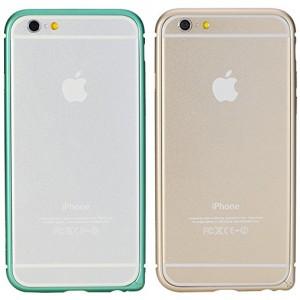 "Rock Arc Slim Guard | Металлический бампер для Apple iPhone 6/6s (4.7"")"