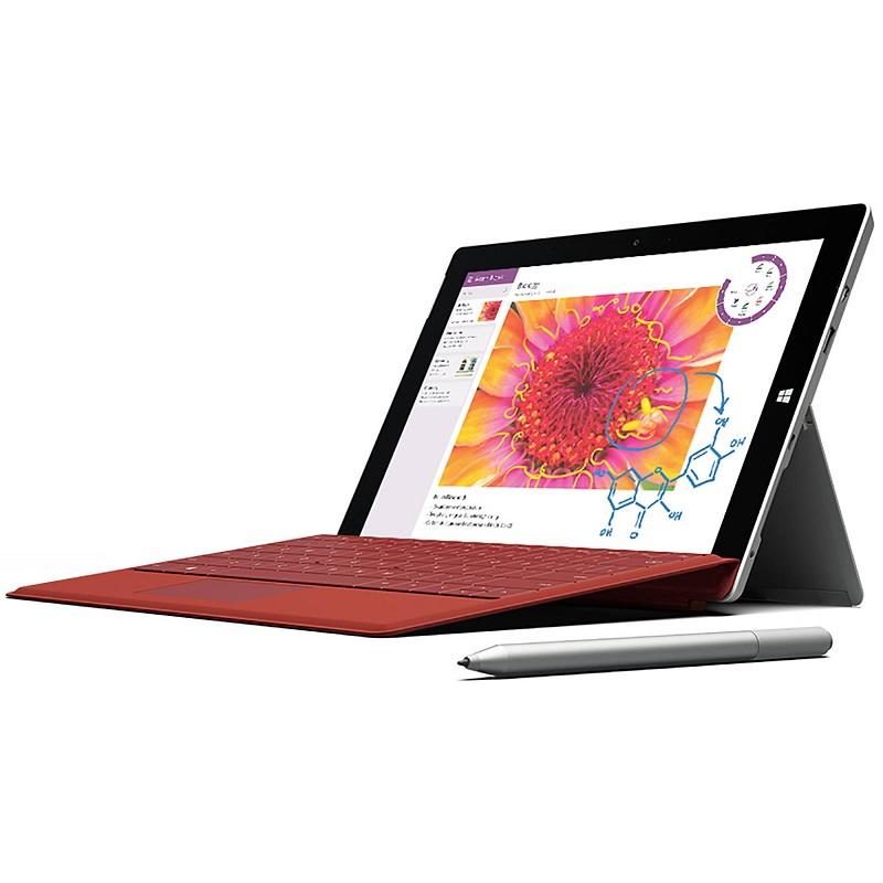 "Microsoft Surface 3 10"""