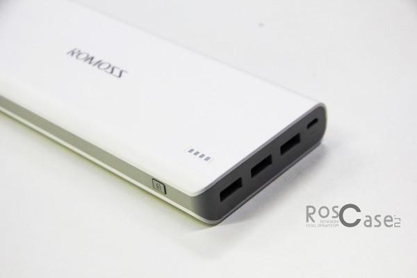фото внешнего дополнительного аккумулятора ROMOSS Solo 2 (PH20-403) (4000mAh)