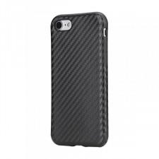 """Rock Origin   Чехол для Apple iPhone 7 / 8 (4.7"""") с карбоновым покрытием"""