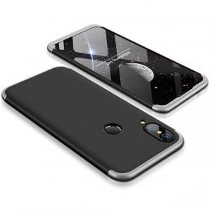 GKK LikGus 360° | Двухсторонний чехол для Huawei P20 Lite с защитными вставками