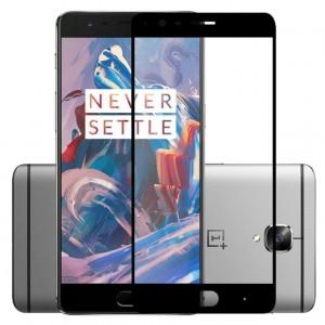 Artis 2.5D | Цветное защитное стекло на весь экран для OnePlus 3 / OnePlus 3T