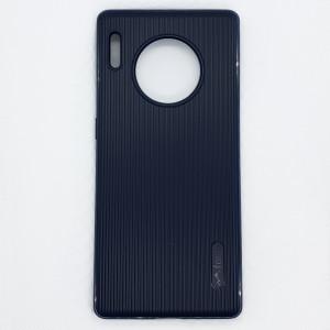 Силиконовая накладка Fono для Huawei Mate 30 pro