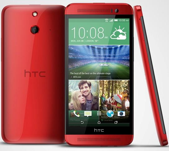 HTC One / E8