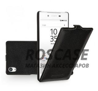Кожаный чехол (флип) TETDED для Sony Xperia Z5 (Черный / Black)Описание:бренд  - &amp;nbsp;Tetded;разработан для Sony Xperia Z5;материал  -  натуральная кожа;тип  -  флип.&amp;nbsp;Особенности:в наличии все функциональные вырезы;легко устанавливается;тонкий дизайн;безмагнитная застежка;защита от механических повреждений;на чехле не заметны следы от пальцев.<br><br>Тип: Чехол<br>Бренд: TETDED<br>Материал: Натуральная кожа