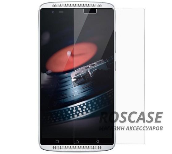 Защитное стекло Ultra Tempered Glass 0.33mm (H+) для Lenovo Vibe X3 (карт.уп-ка)Описание:бренд&amp;nbsp;Epik;совместимость Lenovo Vibe X3 (карт.уп-ка);материал: закаленное стекло;тип: защитное стекло на экран.&amp;nbsp;Особенности:закругленные&amp;nbsp;грани;не влияет на чувствительность сенсора;легко очищается;толщина - &amp;nbsp;0,33 мм;абсолютно прозрачное;защита от царапин и ударов.<br><br>Тип: Защитное стекло<br>Бренд: Epik