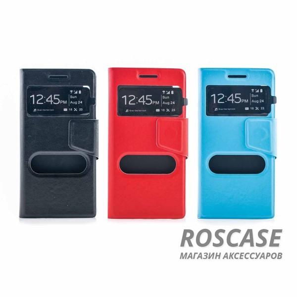 Чехол (книжка) с TPU креплением для Huawei Ascend P6Описание:разработан компанией&amp;nbsp;Epik;спроектирован для&amp;nbsp;Huawei Ascend P6;материал: синтетическая кожа;тип: чехол-книжка.&amp;nbsp;Особенности:имеются все функциональные вырезы;магнитная застежка закрывает обложку;защита от ударов и падений;в обложке есть окошко;превращается в подставку.<br><br>Тип: Чехол<br>Бренд: Epik<br>Материал: Искусственная кожа