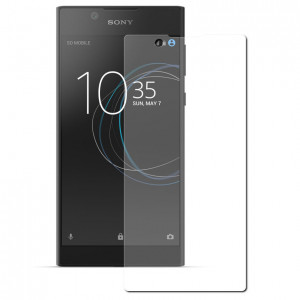 Защитное стекло Ultra Tempered Glass 0.33mm (H+) для Sony Xperia XZ1 Compact