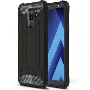 Immortal | Противоударный чехол для Samsung Galaxy A6 Plus (2018)