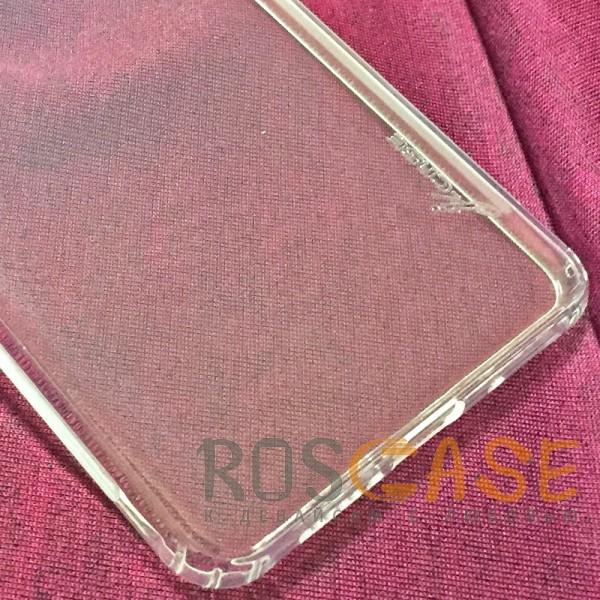 Изображение Бесцветный J-Case THIN | Гибкий силиконовый чехол для Huawei Mate 20