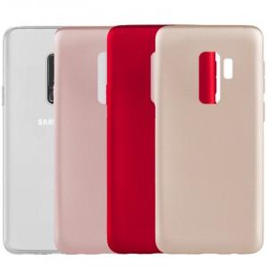 J-Case THIN | Гибкий силиконовый чехол для Samsung Galaxy S9+