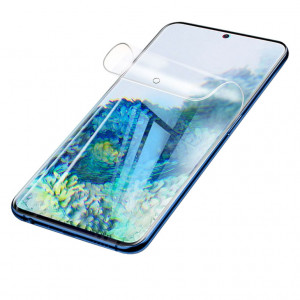 Гидрогелевая защитная плёнка Rock  для Samsung Galaxy S20 Plus
