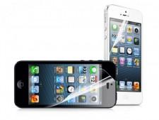 Тонкая защитная пленка на экран для предотвращения царапин и сколов для Apple iPhone 5/5S/5C/SE