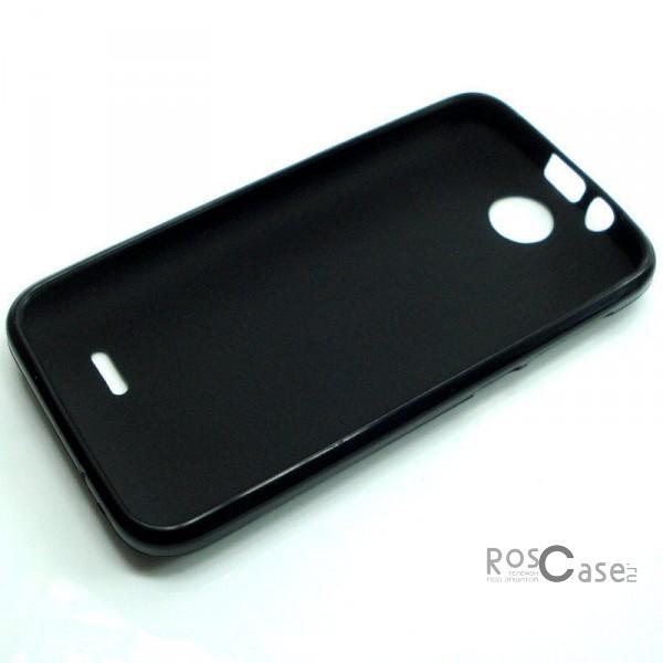 TPU чехол для HTC Desire 310 DUAL (Черный (soft-touch))Описание:Изготовлен компанией Epik;Спроектирован персонально для HTC Desire 310 DUAL;Материал изготовления: термополиуретан;Форма: накладка.Особенности:Исключается появление царапин и возникновение потертостей;Восхитительная амортизация при любом ударе;Гладкая матовая поверхность;Не подвержен деформации;Непритязателен в уходе.<br><br>Тип: Чехол<br>Бренд: Epik<br>Материал: TPU