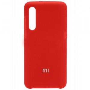 Чехол Silicone Cover для Xiaomi Mi 9