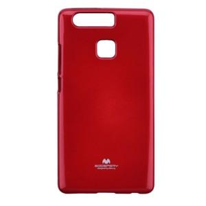 Mercury Jelly Pearl Color   Яркий силиконовый чехол для для Huawei P9 Plus