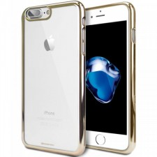 "Mercury Ring 2 Jelly | Силиконовый чехол для Apple iPhone 7 plus / 8 plus (5.5"")"
