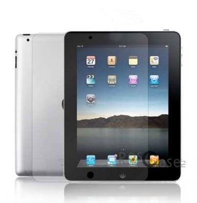 фото защитная пленка NILLKIN для Apple iPad 2/3/4