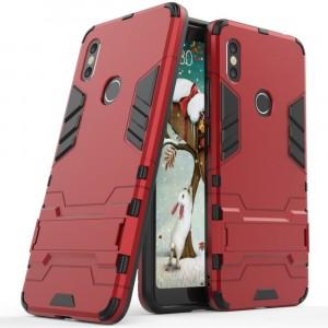 Transformer | Противоударный чехол для Xiaomi Redmi S2 с мощной защитой корпуса