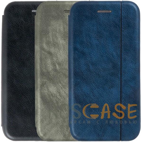 Фото Open Color 2 | Чехол-книжка на магните для Samsung Galaxy S10+ с подставкой и внутренним карманом
