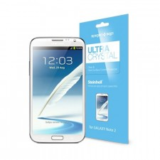 фото Защитная пленка SGP Steinheil Premium LCD Protection Film Series для Samsung N7100 Galaxy Note 2