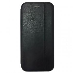 Open Color 2 | Чехол-книжка на магните для Samsung Galaxy J8 (2018) с подставкой и внутренним карманом