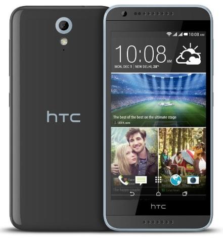 HTC Desire 620/Desire 820 mini