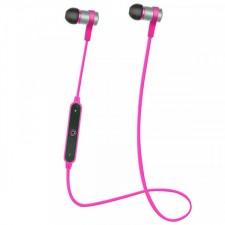 s6-1 | Спортивные беспроводные Bluetooth наушники с пультом управления и микрофоном для Samsung Galaxy S6 (G920F)