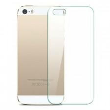 H+ | Защитное стекло для Apple iPhone 4/4S (на з. панель)(кар. упаковка)