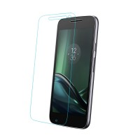 Epik Защитное стекло Ultra Tempered Glass 0.33mm (H+) для Motorola Moto G4 (картонная упаковка)